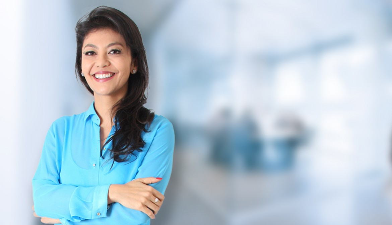 Leia entrevista com a diretora da Sciesp sobre a Mulher corretora de imóveis