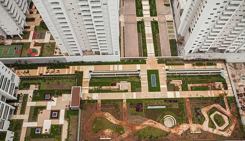 Sciesp na Folha de São Paulo com matéria sobre Condomínios-clube